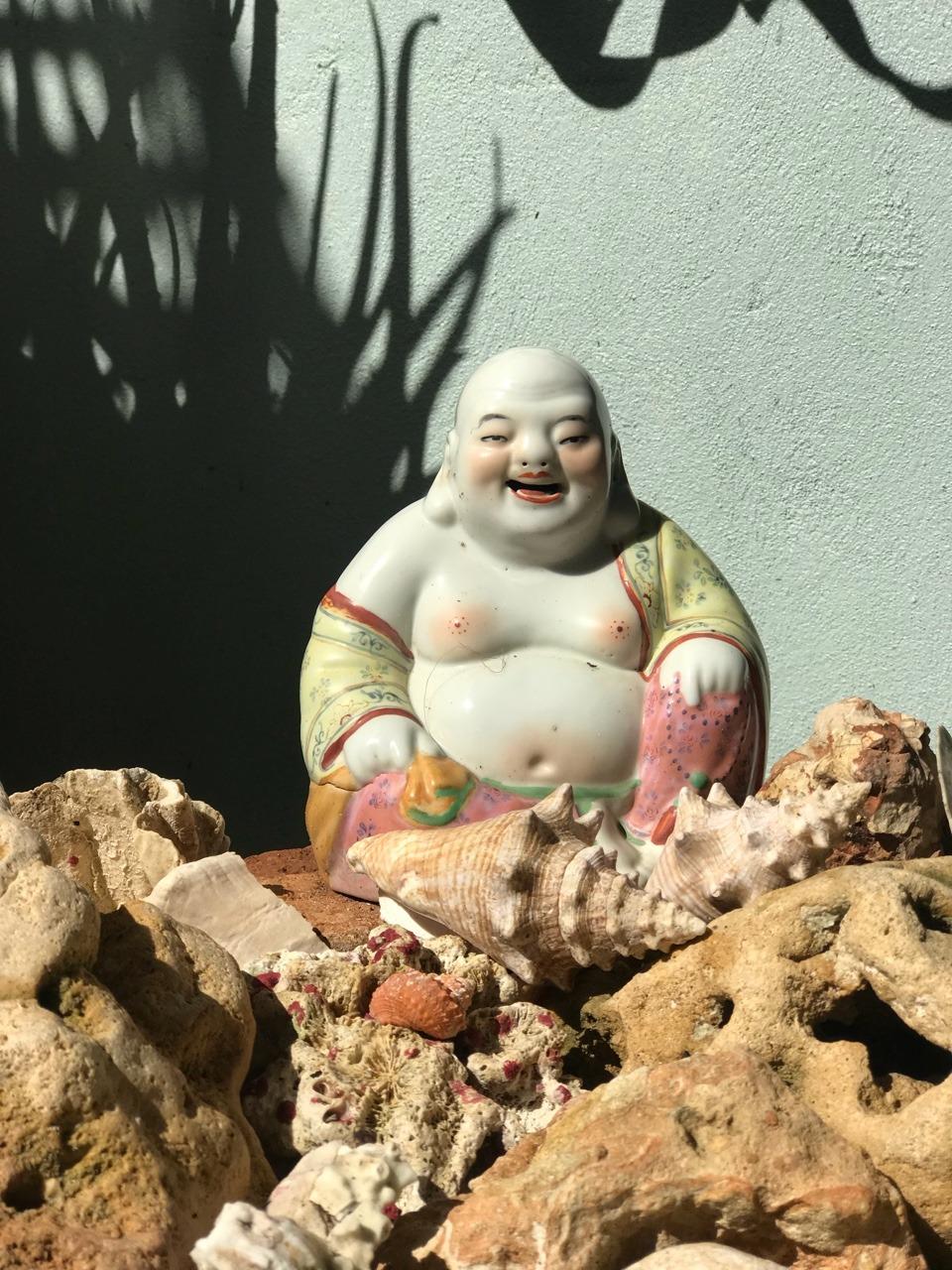 laughing Buddha 777