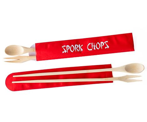 spork-chops