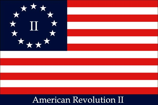 USA revolution 2
