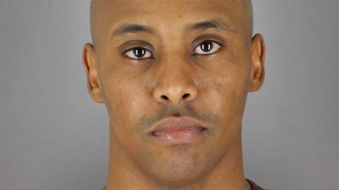 Mohamed Noor Moslem murderer